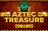 Aztec Treasure Novomatic